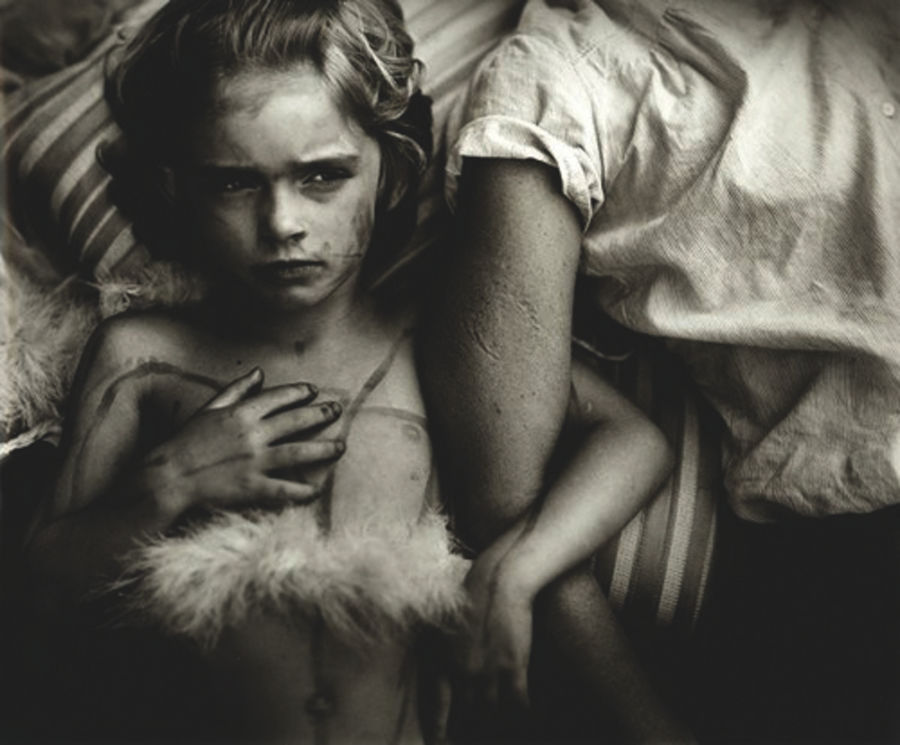 1913, Sally Mann
